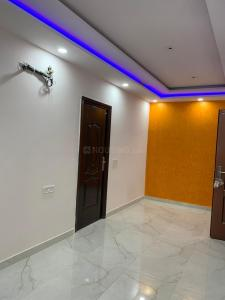 Gallery Cover Image of 750 Sq.ft 2 BHK Independent Floor for rent in Sector 24 Rohini for 13000