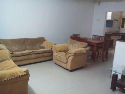 Gallery Cover Image of 1600 Sq.ft 3 BHK Independent House for rent in Motera for 19000