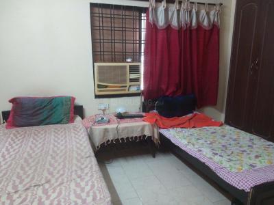 Bedroom Image of Heritage Accommodations in Punjagutta