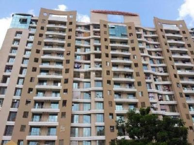 Gallery Cover Image of 1250 Sq.ft 3 BHK Apartment for rent in White Heaven Shree Shaswat Building No 15, Mira Road East for 28000