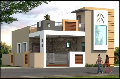 Gallery Cover Image of 1200 Sq.ft 2 BHK Independent House for buy in Syndicate Nagar for 4750000
