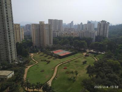 Gallery Cover Image of 2200 Sq.ft 4 BHK Apartment for rent in Hiranandani Evelina, Hiranandani Estate for 75000