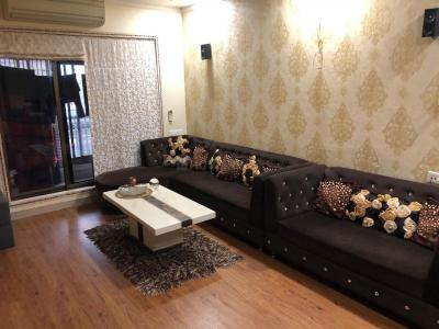 Gallery Cover Image of 1400 Sq.ft 2 BHK Apartment for buy in Sanpada for 25000000