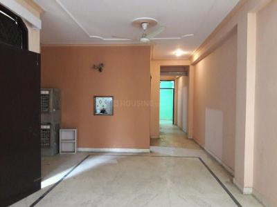 Gallery Cover Image of 750 Sq.ft 2 BHK Apartment for rent in Said-Ul-Ajaib for 18000