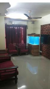 Gallery Cover Image of 1100 Sq.ft 2 BHK Apartment for buy in Seawoods for 14500000