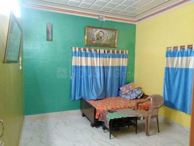 Gallery Cover Image of 900 Sq.ft 1 BHK Independent Floor for rent in Belghoria for 8500
