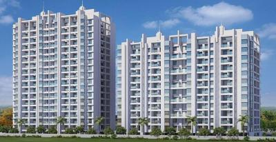 Gallery Cover Image of 988 Sq.ft 2 BHK Apartment for buy in Pebbles -II, Bavdhan for 6100000