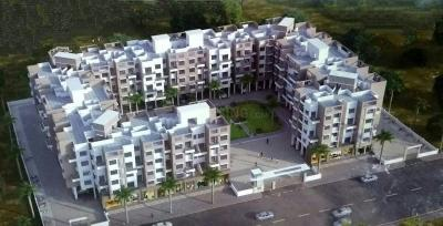 Gallery Cover Image of 680 Sq.ft 1 BHK Apartment for buy in National Sea Queen Park, Taloja for 2800000
