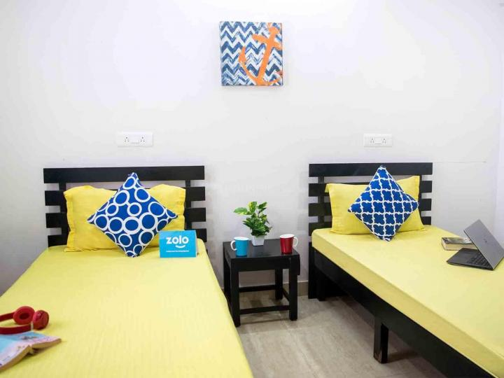 Bedroom Image of Zolo Enigma in HSR Layout