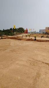 1314 Sq.ft Residential Plot for Sale in Mucherla, Hyderabad