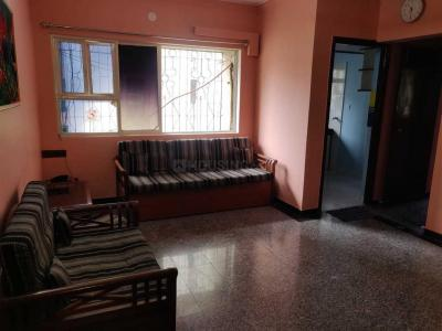 Gallery Cover Image of 595 Sq.ft 1 BHK Apartment for rent in Borivali East for 25000