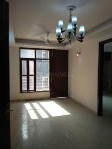 Gallery Cover Image of 1200 Sq.ft 3 BHK Independent Floor for buy in  JVTS Gardens, Chhattarpur for 4799000