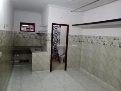 Gallery Cover Image of 130 Sq.ft 1 RK Independent Floor for rent in Krishan Vihar for 4000