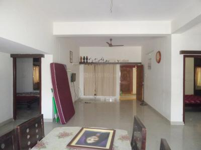 Gallery Cover Image of 1640 Sq.ft 3 BHK Apartment for rent in Kothapet for 18000
