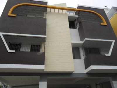 Gallery Cover Image of 507 Sq.ft 1 BHK Apartment for buy in Madambakkam for 2250000