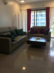 Gallery Cover Image of 1250 Sq.ft 2 BHK Apartment for rent in Powai for 65000