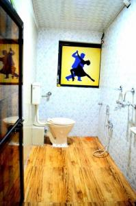 Bathroom Image of PG For Boys in Malad West