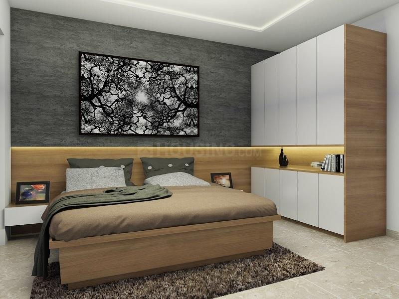 Bedroom Image of 1480 Sq.ft 3 BHK Apartment for buy in Bommasandra for 5934000