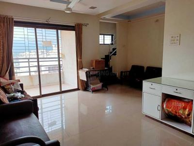 Gallery Cover Image of 2500 Sq.ft 3 BHK Apartment for buy in Asian Dream Heights, Kharghar for 23800000
