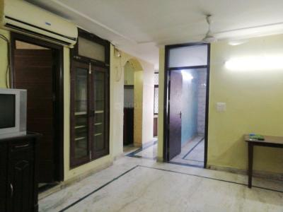 Gallery Cover Image of 1125 Sq.ft 3 BHK Independent Floor for buy in Green Park for 7800000