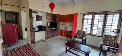 Gallery Cover Image of 1000 Sq.ft 2 BHK Independent House for rent in Koramangala for 26000