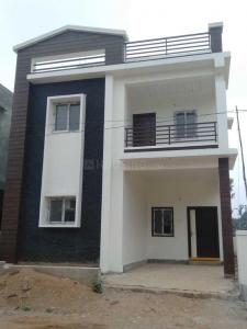 Gallery Cover Image of 2380 Sq.ft 4 BHK Villa for buy in Saanvi Pride Homes, Alwal for 17136000