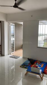 Gallery Cover Image of 550 Sq.ft 1 BHK Apartment for rent in JD Green Paradise, Lohegaon for 13000