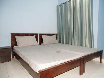 Bedroom Image of Ajay's Nest Flat-4 in Kopar Khairane