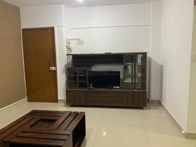 Gallery Cover Image of 790 Sq.ft 1 BHK Apartment for rent in Vile Parle West for 55000