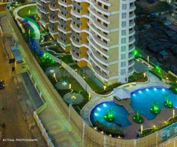 Gallery Cover Image of 1265 Sq.ft 2 BHK Apartment for rent in Paradise Sai Miracle, Kharghar for 24000