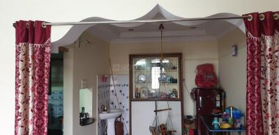 Gallery Cover Image of 950 Sq.ft 2 BHK Apartment for rent in Ramachandra Puram for 12000