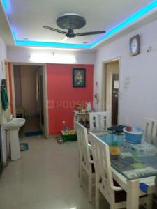 Gallery Cover Image of 953 Sq.ft 2 BHK Independent Floor for buy in Siddhivinayak Shubhashree Residential, Akurdi for 6900000