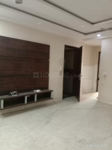 Bedroom Image of 1450 Sq.ft 3 BHK Independent Floor for buy in Mansarover Garden for 15000000