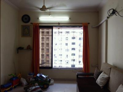 Gallery Cover Image of 900 Sq.ft 2 BHK Apartment for rent in Borivali West for 27000