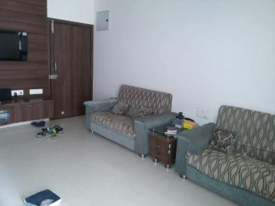 Gallery Cover Image of 1665 Sq.ft 3 BHK Apartment for rent in Ambawadi for 30000