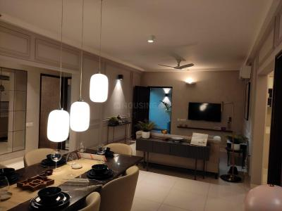 Gallery Cover Image of 1366 Sq.ft 2 BHK Apartment for buy in Brigade Citadel Phase 3, Erragadda for 8000000