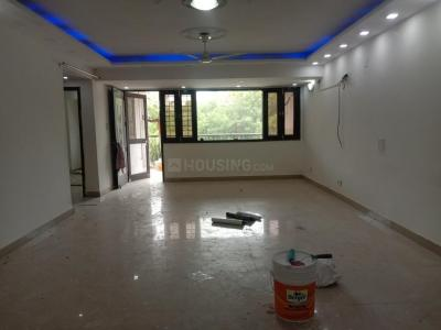 Gallery Cover Image of 1750 Sq.ft 3 BHK Apartment for rent in Vasant Kunj for 44000