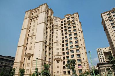 Gallery Cover Image of 1850 Sq.ft 3 BHK Apartment for rent in Hiranandani Estate for 42000