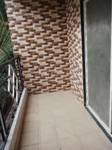 Gallery Cover Image of 658 Sq.ft 1 BHK Apartment for rent in Kharadi for 11000