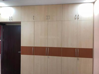 Gallery Cover Image of 1334 Sq.ft 2 BHK Apartment for rent in Hitech City for 40000