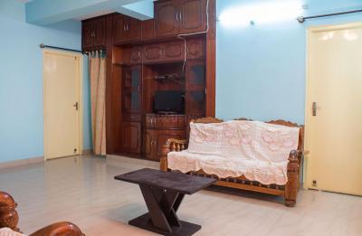 Living Room Image of Mahaveer Tuscan in Hoodi