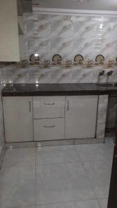 Kitchen Image of PG 4739993 Paschim Vihar in Paschim Vihar