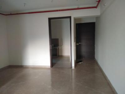 Gallery Cover Image of 1350 Sq.ft 2 BHK Apartment for buy in T Bhimjyani The Verraton, Thane West for 21500000