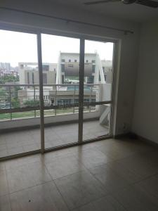 Gallery Cover Image of 2012 Sq.ft 4 BHK Apartment for rent in 3C Lotus Boulevard, Sector 100 for 24000