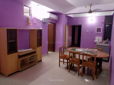 Gallery Cover Image of 1400 Sq.ft 3 BHK Apartment for rent in Six Mile for 30000
