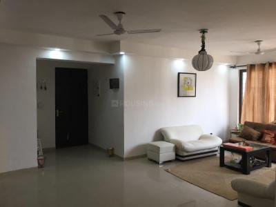 Gallery Cover Image of 1968 Sq.ft 4 BHK Apartment for buy in Logix Blossom County, Sector 137 for 10000000