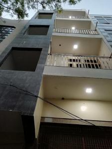 Gallery Cover Image of 720 Sq.ft 2 BHK Independent Floor for rent in Gokalpur for 12000