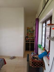 Hall Image of 1143 Sq.ft 3 BHK Independent House for buy in Majra for 5300000
