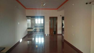 Gallery Cover Image of 1500 Sq.ft 3 BHK Independent House for rent in HSR Layout for 45000