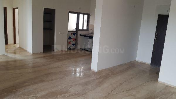Living Room Image of 1462 Sq.ft 3 BHK Apartment for rent in Ambli for 35000